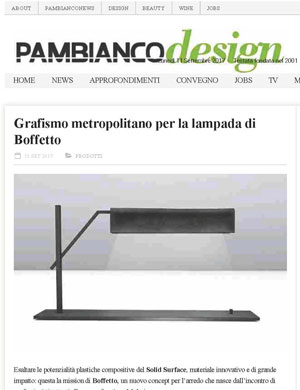 Studio architettura architetto interior design - news - article5
