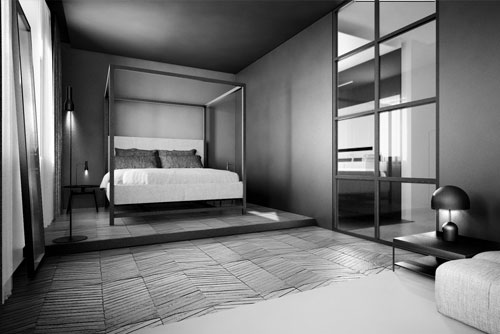 Studio architettura architetto interior design - projects - interior thumb13