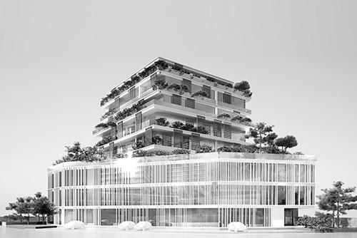 Studio architettura architetto interior design - projects - architecture thumb16