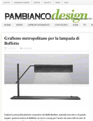 Studio architettura architetto interior design - news - article5
