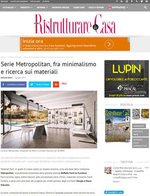 Studio architettura architetto interior design - news - article7