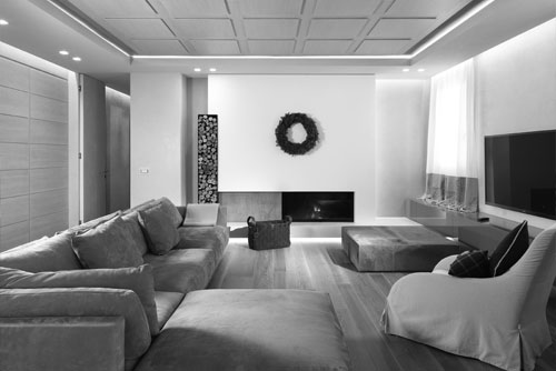 Studio architettura architetto interior design - projects - interior thumb5