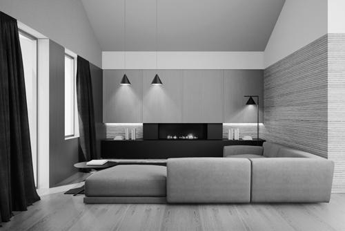 Studio architettura architetto interior design - projects - interior thumb4