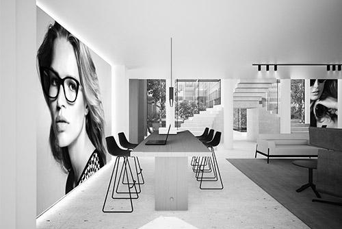Studio architettura architetto interior design - projects - interior thumb6
