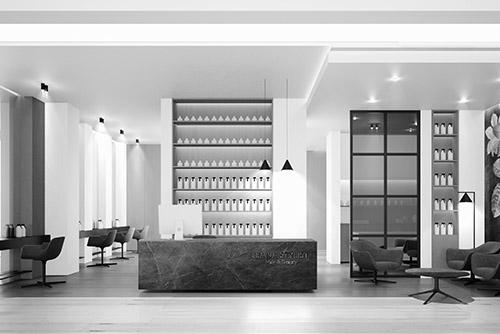 Studio architettura architetto interior design - projects - interior thumb20