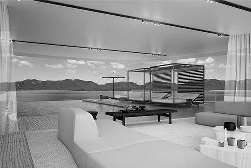 Studio architettura architetto interior design - projects - interior thumb1