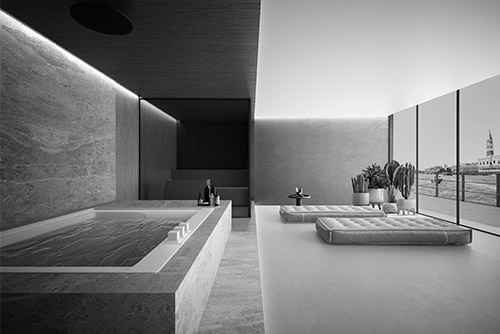 Studio architettura architetto interior design - projects - interior thumb2